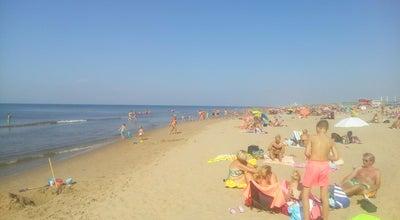 Photo of Beach Bar Strandpaviljoen Surf en Beach at Boulevard Zeezijde 9, Katwijk 2225 BB, Netherlands