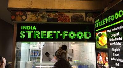 Photo of Indian Restaurant India Street-Food at Langstrasse 213, Zurich 8005, Switzerland