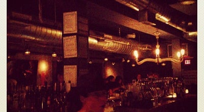 Photo of Bar 2 Cats Lounge at 569 King St W, Toronto, ON, Canada
