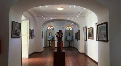 Photo of History Museum La Casona Santivañez at Calle Santivañez, #Cochabamba, Bolivia