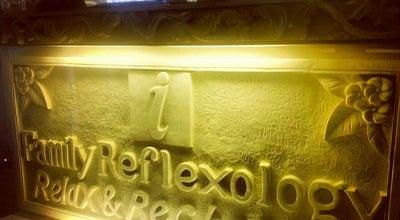 Photo of Massage I-Family Reflexology at Jl. Supratman No. 43, Bandung, Indonesia