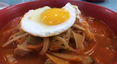 Photo of Chinese Restaurant 수봉반점 at 북구 대현남로2길 60, 대구광역시, South Korea