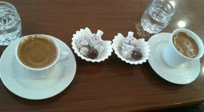 Photo of Cafe Kültür Cafe at Askerlik Şubesi Karşısı, Merzifon 05300, Turkey