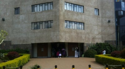 Photo of Church Nairobi Pentecostal Church Karen at Langata Road, Nairobi, Kenya
