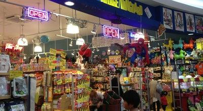 Photo of Bookstore ヴィレッジヴァンガード イオンモール筑紫野 at 立明寺434-1, 筑紫野市, Japan