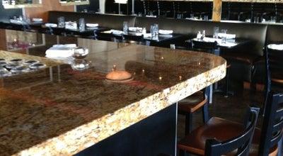Photo of Tapas Restaurant GlassHalFull at 106 S Greensboro St, Carrboro, NC 27510, United States