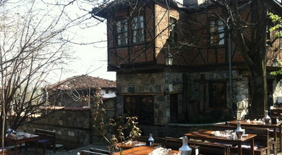 Photo of Breakfast Spot Mavi Boncuk at Cumalıkızık Mah. Saldede Sok. No:188/2, Yıldırım, Turkey
