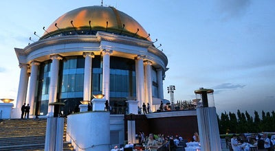 Photo of Wine Bar The Dome At State Tower at 2nd State Expy, Bang Rak, Thailand