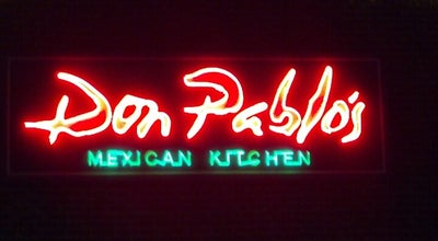Photo of Mexican Restaurant Don Pablo's at 2745 N Fairfield Rd, Beavercreek, OH 45431, United States