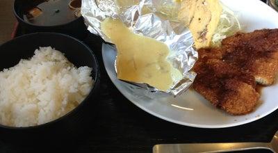Photo of Cafe キッチン ながしま at 室町雲地15−3, 西尾市 445-0033, Japan