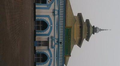 Photo of Mosque Masjid Raya Gantiang at Ganting, Padang, Indonesia