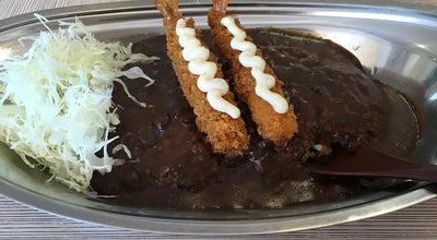Photo of Food 金沢カレー 津島神守店 at 神守町中ノ折80, 津島市, Japan