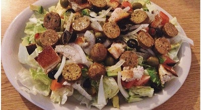 Photo of Italian Restaurant Maria's Pizza & Subs at 119 N Main St, Milltown, NJ 08850, United States