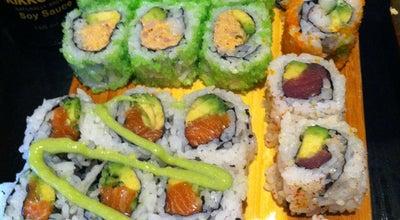 Photo of Sushi Restaurant Sakana (Sushi & Grill) at Havensingel 7, 's-Hertogenbosch 5211 TX, Netherlands