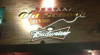Photo of Bar Old School Rock Bar at R. Antônio Barreto, 200, Belém 66055-050, Brazil