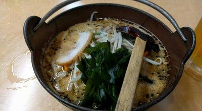 Photo of Ramen / Noodle House あじ平ラーメン at 中野台1085-8, 野田市, Japan