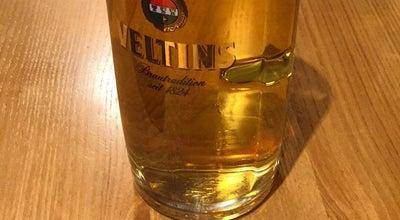 Photo of Beer Garden SFCV Clubheim at Germany