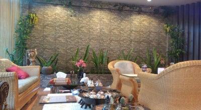 Photo of Spa Malaispa & Beauty | มาลัยสปา แอนด์ บิวตี้ at 15/22 สี่แยกพระนั่งเก้า ถ.รัตนาธิเบศร์, นนทบุรี 11000, Thailand