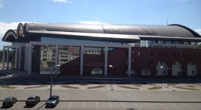 Photo of Concert Hall Концертный Зал at Ярославль, Russia