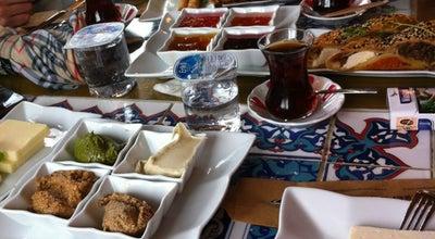 Photo of Breakfast Spot Tereci Yöresel Bakkal - Mavişehir Mağazası & Kahvaltı Salonu at Cehar Dudayev Blv. No: 9/a-b Mavişehir, Karşıyaka, Turkey