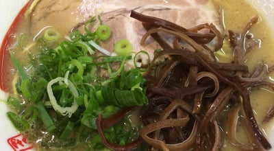 Photo of Ramen / Noodle House ぽんこつや at 東町15-5, 飯能市, Japan