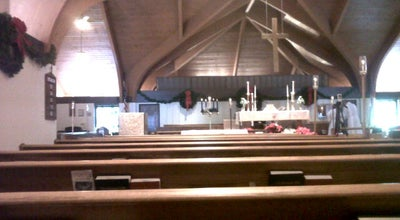 Photo of Church Church Of The Holy Spirit at 1305 Thomas Dr, Bellevue, NE 68005, United States