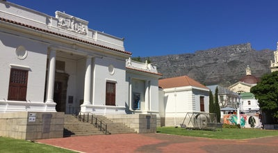 Photo of Art Gallery Iziko National Gallery at Government Ave, Cape Town 8000, South Africa