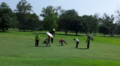 Photo of Golf Course Royal Colombo Golf Club at Model Farm Rd., Colombo, Sri Lanka