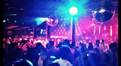 Photo of Nightclub RoseBar at Honduras 5445, Palermo, Argentina