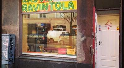 Photo of Vegetarian / Vegan Restaurant Soi Soi at Vaasankatu 9, Helsinki 00500, Finland