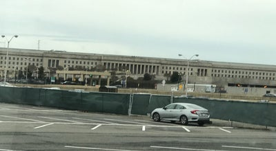 Photo of Government Building The Pentagon at 1400 Defense, Arlington, VA 22202, United States