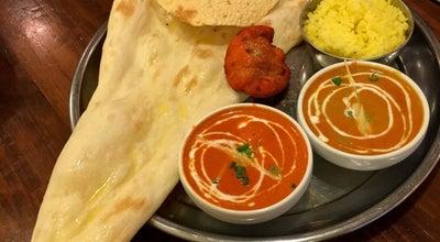 Photo of Indian Restaurant ディープジョティ at 西区戸部町7-218, 横浜市, Japan