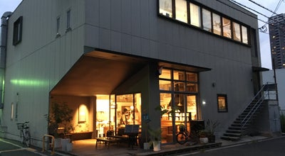 Photo of Art Gallery graf studio at 中之島4-1-9, 大阪市北区 530-0005, Japan