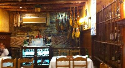 Photo of Tapas Restaurant Cumbres Mayores at C. Zorrilla, 4, Cádiz 11005, Spain