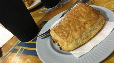 Photo of Breakfast Spot Zedz Cafe at Stall 2, Adelaide Central Market, Adelaide, SA 5000, Australia