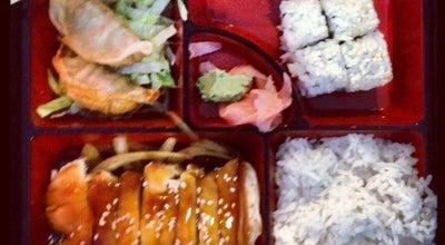 Photo of Sushi Restaurant Niji Sushi at 1811 S Ridgeview Rd, Olathe, KS 66062, United States