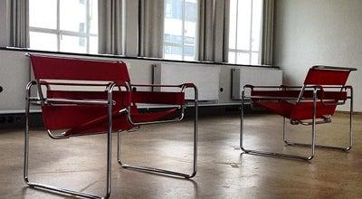 Photo of Art Museum Stiftung Bauhaus at Gropiusallee 38, Dessau 06846, Germany