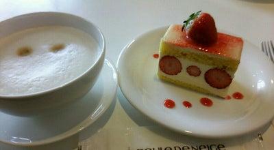 Photo of Dessert Shop ブール・ドゥ・ネージュ 盛岡緑が丘店 at 緑が丘4-7-30, 盛岡市, Japan