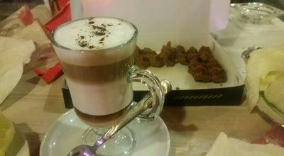 Photo of Cafe Paradise Cafe at Yeni Mahalle Sadri Artunç Caddesi, Safranbolu 78600, Turkey