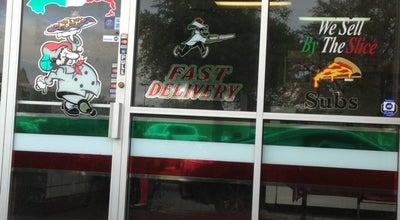 Photo of Pizza Place PePe's NY Pizza at 2120 Saxon Blvd #206, Deltona, FL 32725, United States