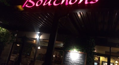 Photo of French Restaurant Bouchons Bistro at 1180 Sunset Drive, Kelowna, BC V1Y 9W6, Canada