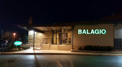 Photo of Italian Restaurant Balagio Ristorante and Banquets at 17501 Dixie Hwy, Homewood, IL 60430, United States