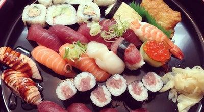 Photo of Sushi Restaurant Selfish at Elmegade 4, København 2200, Denmark