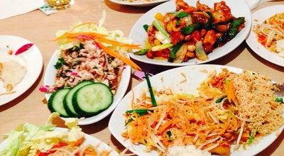 Photo of Asian Restaurant Thai Isaan Kitchen at Gumpendorfer Strasse 91, Vienna 1060, Austria