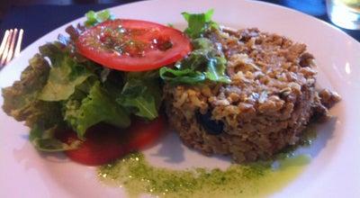 Photo of Vegetarian / Vegan Restaurant Essência at R. Pedro Hispano, 1190, Porto 4150 123, Portugal