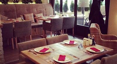 Photo of Restaurant Bella Vista at Кеј 13 Ноември Локал 13, Скопје 1000, Macedonia