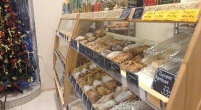 Photo of Bakery Европейская пекарня at Ул. Красноармейская, 41, Екатеринбург, Russia