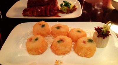 Photo of Chinese Restaurant Island Tang at 2/f, The Galleria, 9 Queen's Rd C, Central, Hong Kong