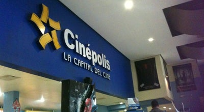 Photo of Movie Theater Cinépolis at Cosmopol Coacalco, Coacalco 55712, Mexico