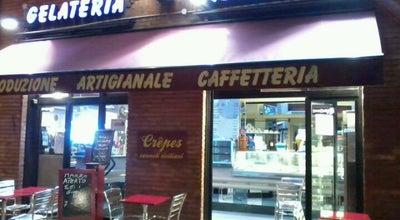 Photo of Ice Cream Shop Gelateria Rembrandt at Via Rembrandt 12, Milano 20148, Italy